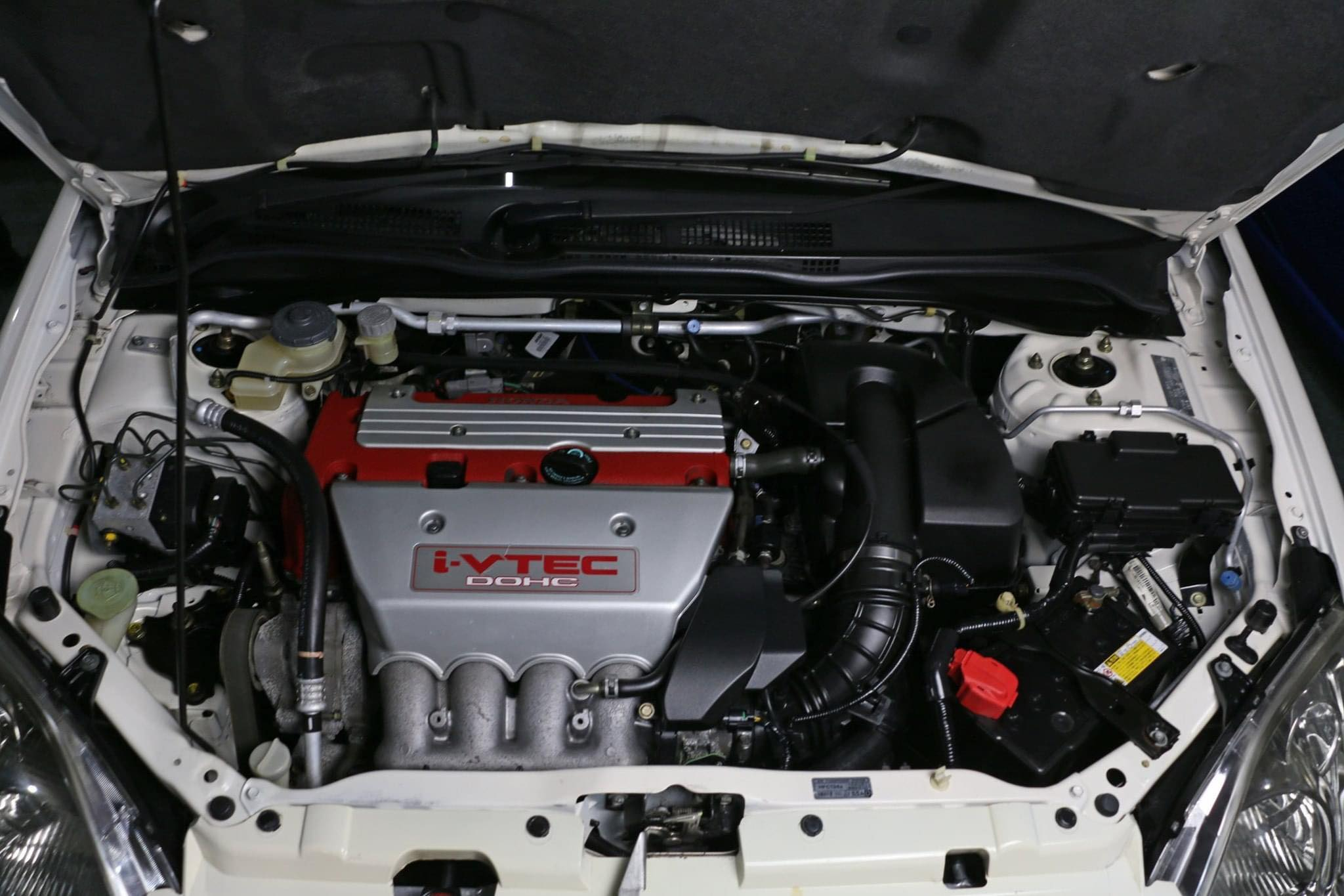 Mikes Racecar